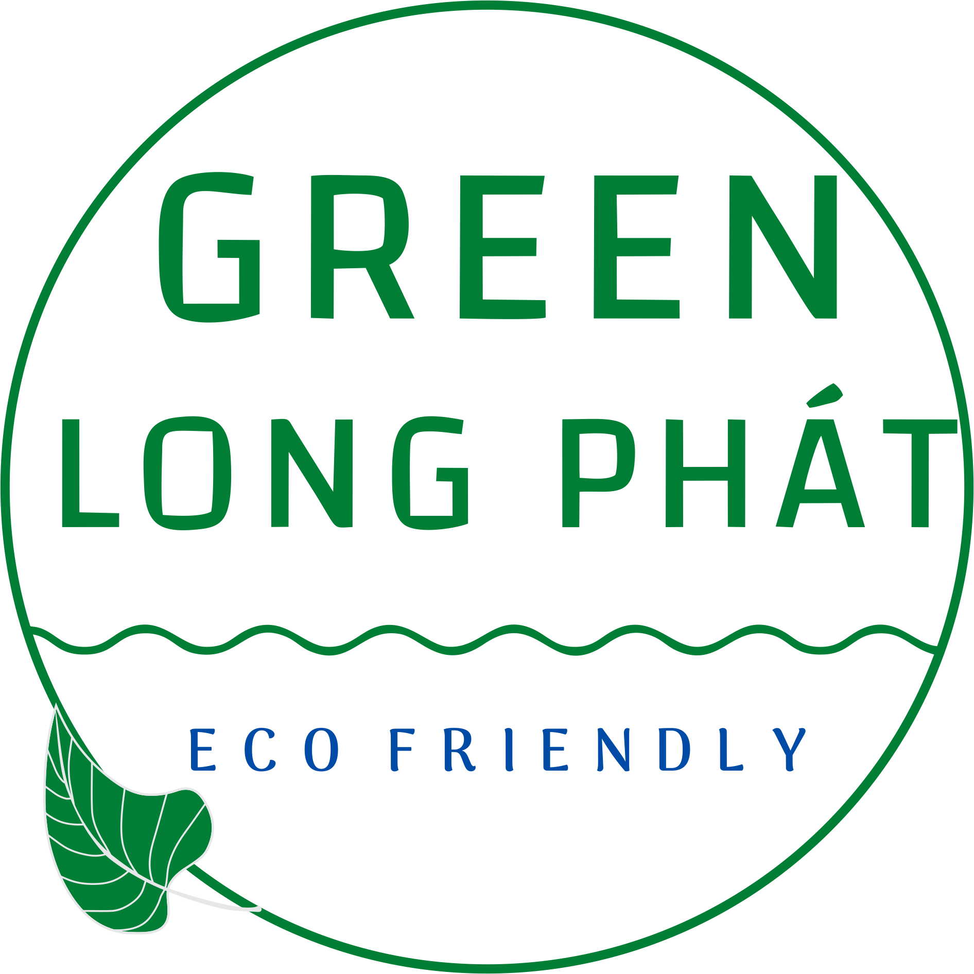 GREEN LONG PHÁT
